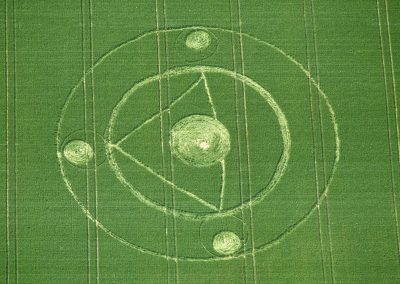 Kilmeston, Hampshire | 19th June 1997 | Wheat 35mm Neg Scan