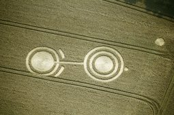 Keysley Down, Wiltshire | 31st July 1997 | Wheat 35mm Neg Scan