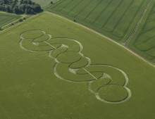 Beckhampton, Wiltshire | 5th June 2005 | Barley L3