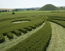 Silbury Hill,  Wiltshire | 9th July 2005 | P2