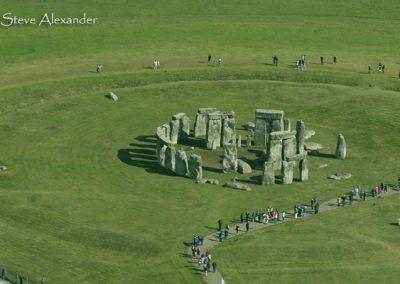 Stonehenge, Wiltshire | 22nd July 2011 | SH