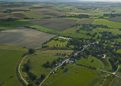 Avebury Stone Circle, Wiltshire | 7th August 2011 | L2