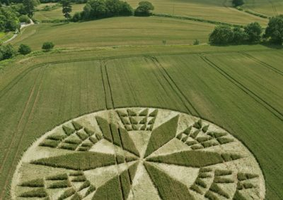 Corley near Coventry, Warwickshire | 11th July 2012 | Wheat L