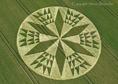 Corley near Coventry, Warwickshire | 11th July 2012 | Wheat OH2