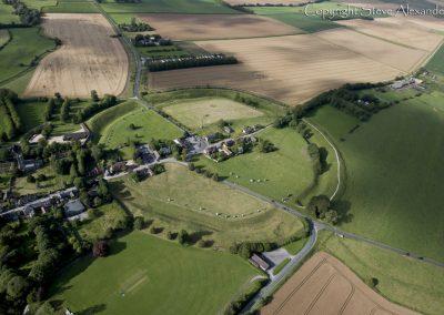 Avebury Stone Circle, Wiltshire | 1st August 2012 | AV