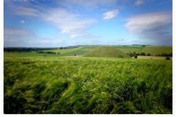 Silbury Hill, Wiltshire | 25th June 2013 EF4