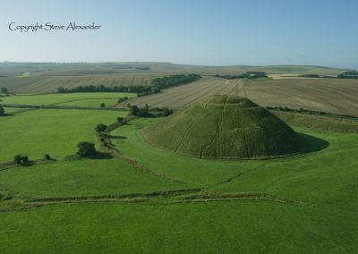 Silbury Hill, Wiltshire | 19th August 2013 S
