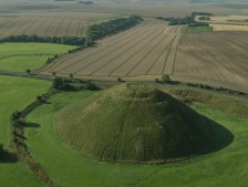Silbury Hill, Wiltshire | 19th August 2013 S2