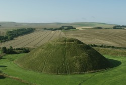 Silbury Hill, Wiltshire | 19th August 2013 S3