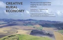 Creative Rural Economy Group