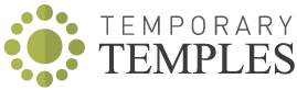 Temporary Temples