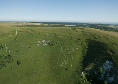 Wilmington Longman, Wilmington, East  Sussex | 3rd July, 2014 | LM3