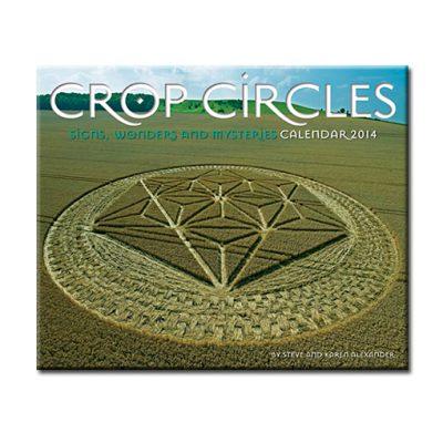 Crop Circle Calendar 2014