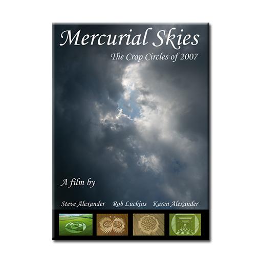 Mercurial Skies