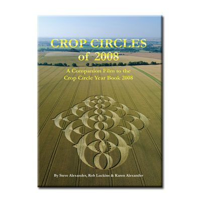 Crop Circles of 2008