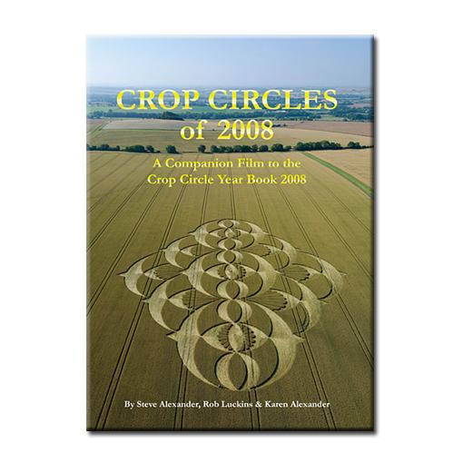Crop Circles of 2008
