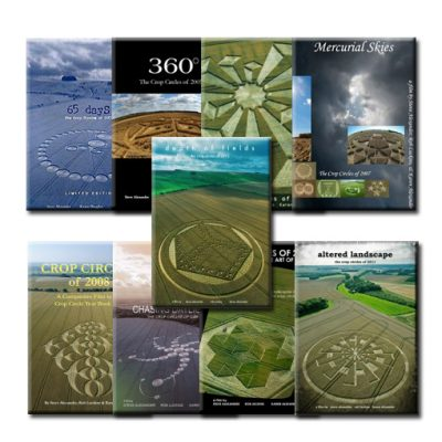 Crop Circle Films