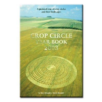 Crop Circle Year Book 2003