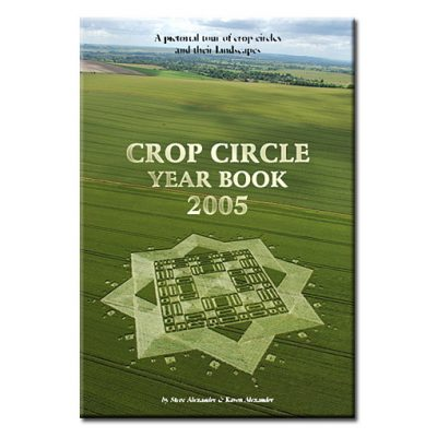 Crop Circle Year Book 2005