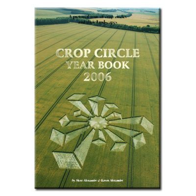 Crop Circle Year Book 2006