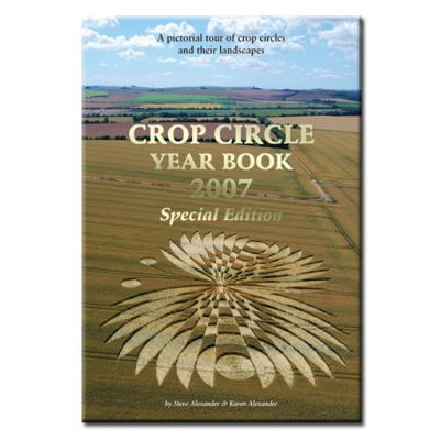 Crop Circle Year Book 2007