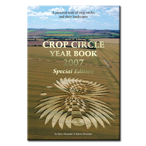 The Crop Circle Mystery: A Closer Look