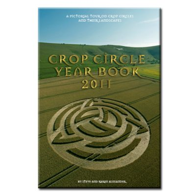 Crop Circle Year Book 2011