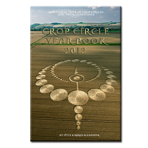 Crop Circle Year Book 2012