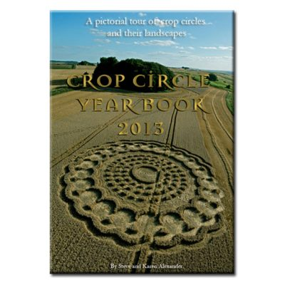Crop Circle Year Book 2013