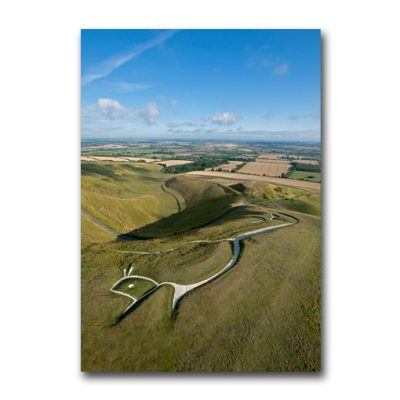 Uffington White Horse 2