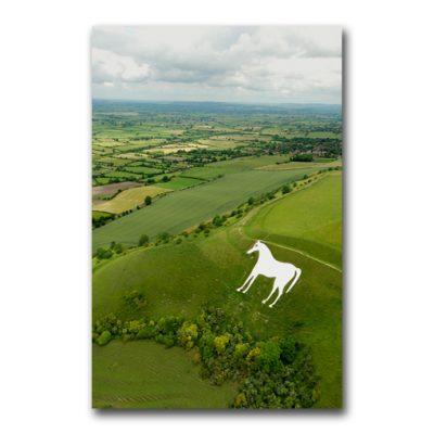 Westbury White Horse