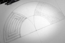 Badbury Rings 2014 | Plotting the labyrinthine pathways
