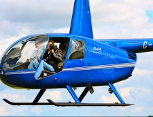 We have many years experience of aerial photography