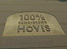Hovis Campaign