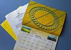 First Calendar 1998
