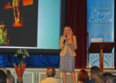 Summer Crop Circle Lectures 2010