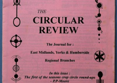 The Circular Review (version1)