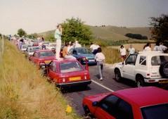 East Field 1990