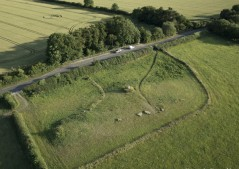 The Kings Stone, Warwickshire | KNS