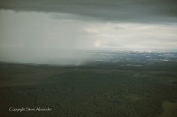 Edge of the Storm - Flight to Maiden Castle