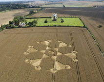 Wilton Windmill 2004