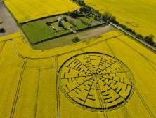 Wilton Windmill 2010