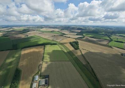 Wiltshire Landscape Overview