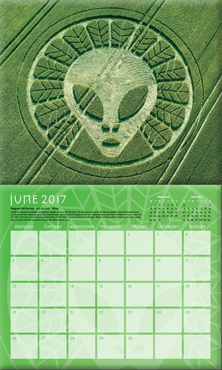 alien crop circles 2017 - photo #16