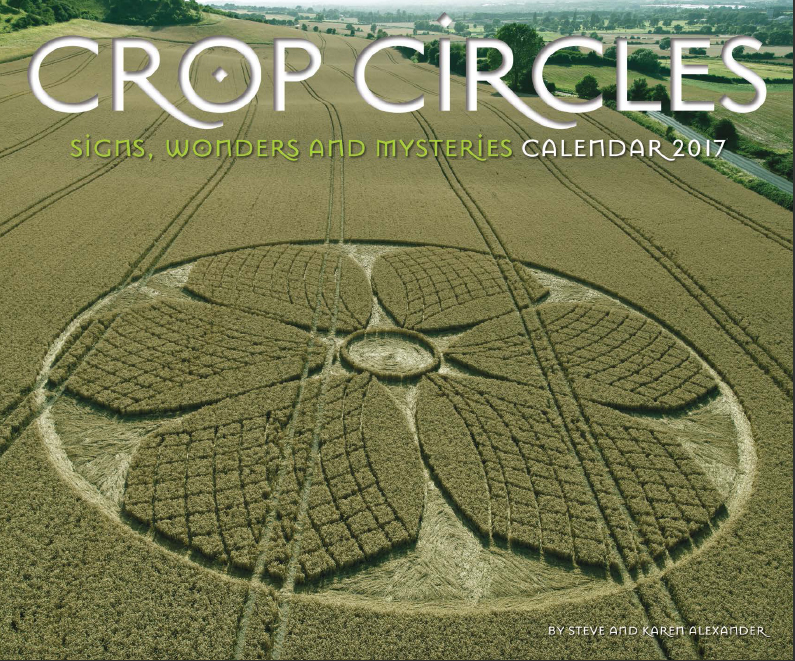 Calendar To Print : Crop circle calendar temporary temples