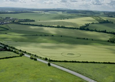 The Sanctuary, Avebury, Wilts | 3rd June 2017 | Barley |L4