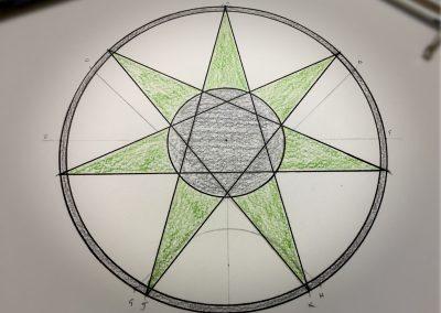 The Sanctuary 2017 | Seven-fold Star