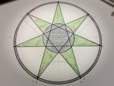 The Sanctuary 2017   Seven-fold Star
