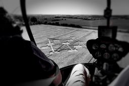 View from the Back Seat | Badbury Rings 2017 | 1 | - Image K. Alexander