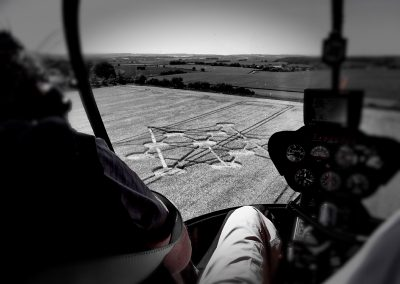 View from the Back Seat   Badbury Rings 2017   1   - Image K. Alexander